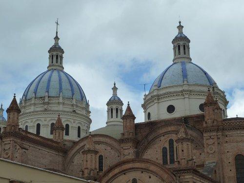 Cuenca, Ecuador - Stepping Back in Time