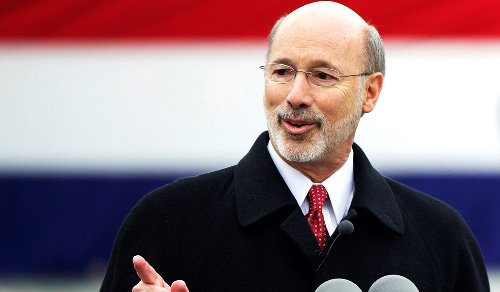 Pennsylvania Governor's Abuse of Emergency Powers Must End | National Review