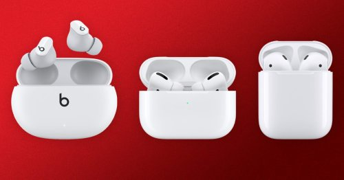 Beats Studio Buds vs. AirPods and AirPods Pro - 9to5Mac