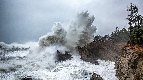 Being a Weather-Savvy Photographer | Photofocus