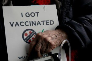 California policy gives businesses incentive to require 'vaccine passports' at events