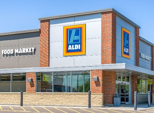 The Best Aldi Foods of the Year | Eat This Not That