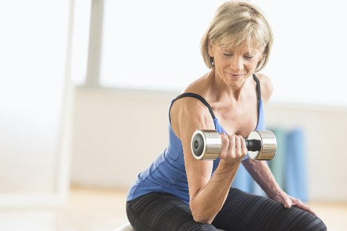 Secret Tricks for Getting a Lean Body After 50, Say Experts | Eat This Not That