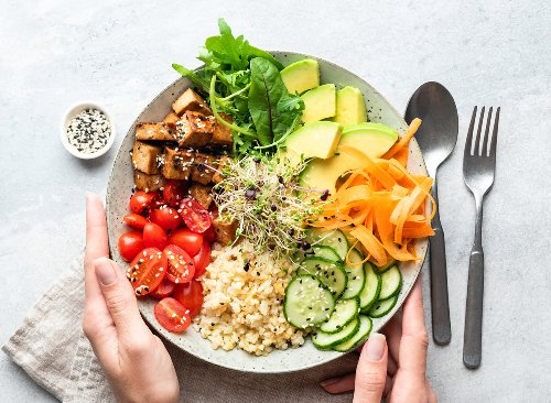 11 Misconceptions About Plant-Based Eating You Shouldn't Believe | Eat This Not That