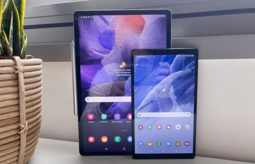 Galaxy Tab S7 FE E Galaxy Tab A7 Lite: Novos Tablets De Verão Da Samsung - Smartencyclopedia   PT