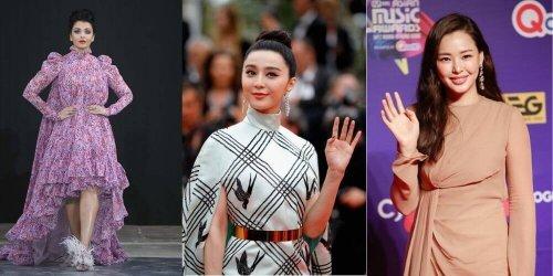 Top 10 Most Beautiful Asian Women » Fakoa