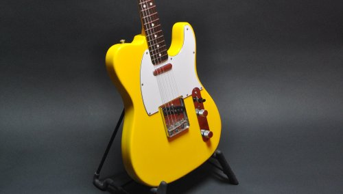 Why everyone needs to own a telecaster at least once