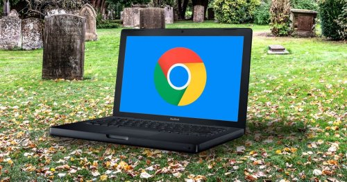 How-to: Bring an old Mac back to life by installing Chrome OS on it for free