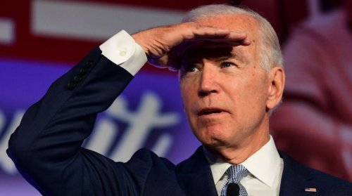 Biden's China containment plan comes into view