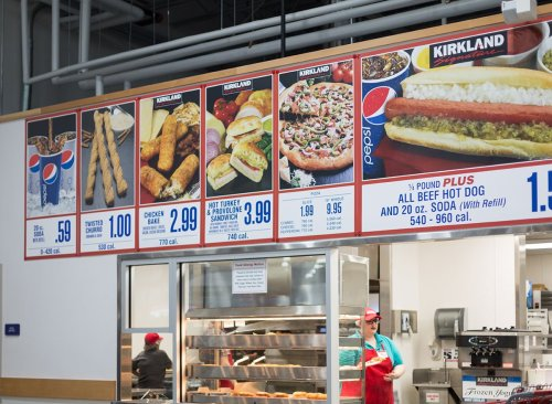 Costco Food Court Reopens With a Limited Menu   Eat This Not That