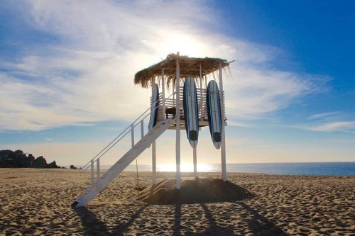 Los Cabos Golf Resort: A Community at Quivira Los Cabos
