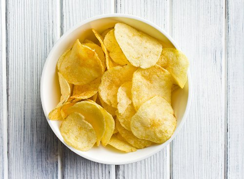 The Most Popular Potato Chip Brands In Store | Eat This Not That