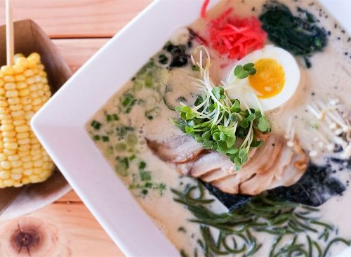 The Best Ramen in Every State, According to Yelp | Eat This Not That