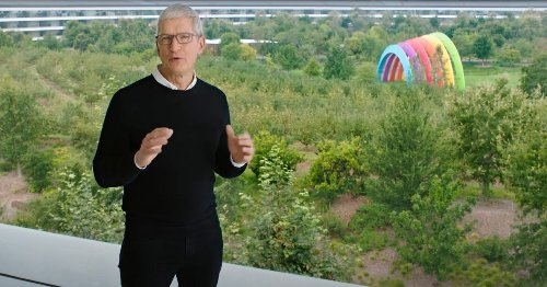 Tim Cook says he 'probably' won't be at Apple in 10 years' time - 9to5Mac