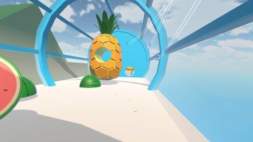 'Jetpack Vacation' Brings Multiplayer Jetpack Racing To VR