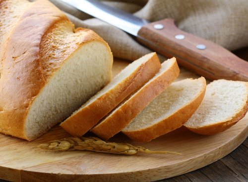 What Happens When You Eat Bread Every Day   Eat This Not That