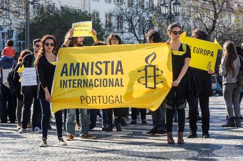 """Amnistia Internacional Considera """"gravíssimo"""" Envio De Dados De Ativistas Russos Pela CML - Smartencyclopedia   PT"""