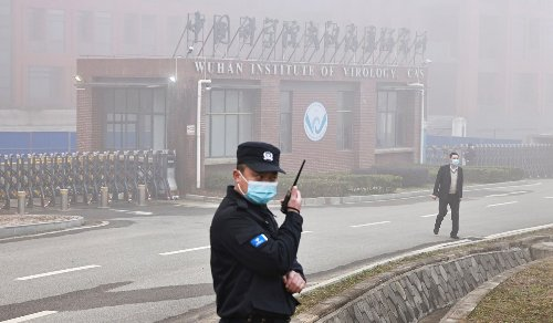 About That Chinese Bioweapon Theory . . . | National Review
