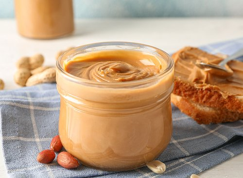The Unhealthiest Ways to Eat Peanut Butter, According to Dietitians | Eat This Not That