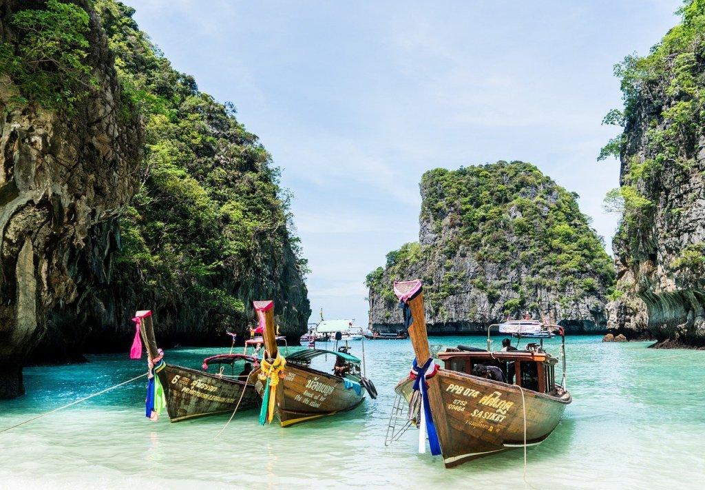Phuket 1$ Deal - cover