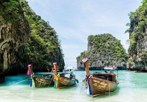 Thailand Says 'Quarantine Free' Travel To Phuket Is Still On Track