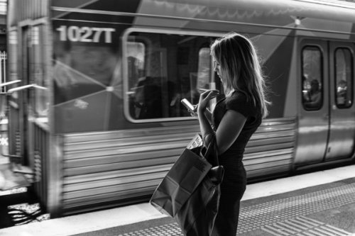 To be or not to be a Street Photographer