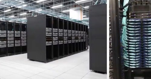 Tesla unveils its new supercomputer (5th most powerful in the world) to train self-driving AI - Electrek