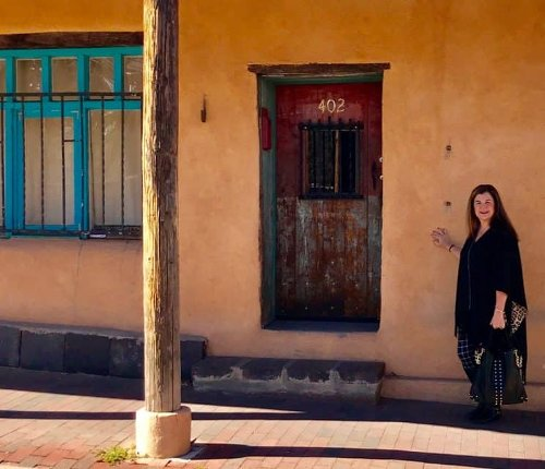 What a Wonderful Stay: Inn of the Five Graces, Santa Fe
