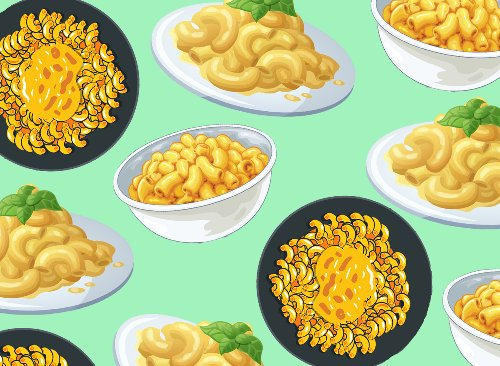 The Best Boxed Mac and Cheese | Eat This Not That