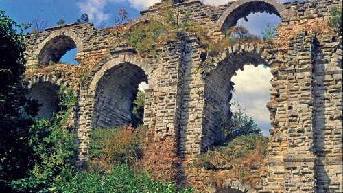 Aqueduct Of Constantinople: Managing The Longest Water Channel Of The Ancient World