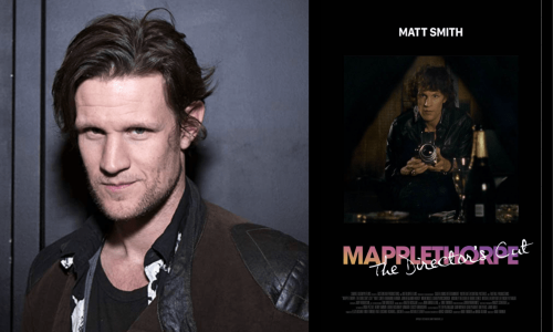 'Mapplethorpe, The Director's Cut' Will Reveal More About The Gay Photographer's Life