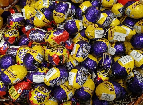 25 Fun Facts About Cadbury Creme Eggs | Eat This Not That