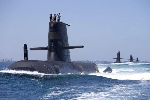 O Que São Submarinos Com Propulsão Nuclear E Como Funcionam? As Ambições De Poder De Fogo Da Austrália Explicadas - Smartencyclopedia | PT