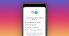 Discover instagram messenger