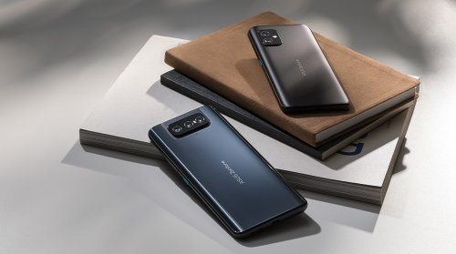 The ASUS ZenFone 8 Series is official with the compact flagship model drawing all the attention - TalkAndroid.com