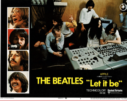 """What Year Is it? Beatles Sell 60,000 Copies of $117 """"Let It Be"""" Box Set, Enter Top 5 Albums, Bestselling Book, Too"""