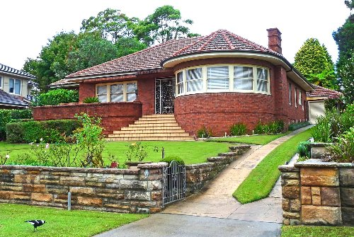 Iconic Eras of Australian Architecture | Early Settler's Home Life