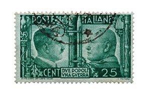 Il y a cent ans naissait le parti fasciste en Italie