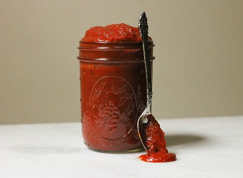 Italian Pizza Sauce from Scratch Recipe | Eat This Not That