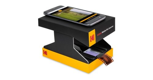 Give your old reels new life with KODAK's mobile film scanner at new low of $24 - 9to5Toys