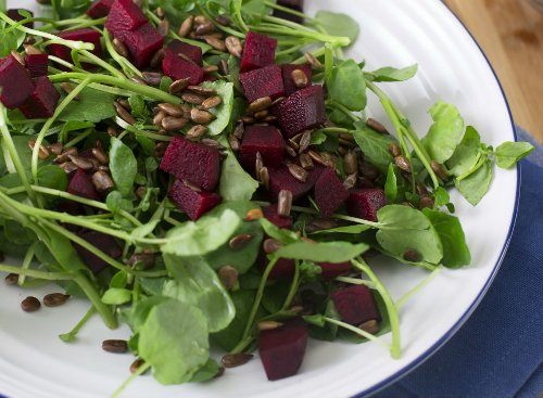 11 Lesser Known Salad Greens—And How to Eat Them | Eat This Not That