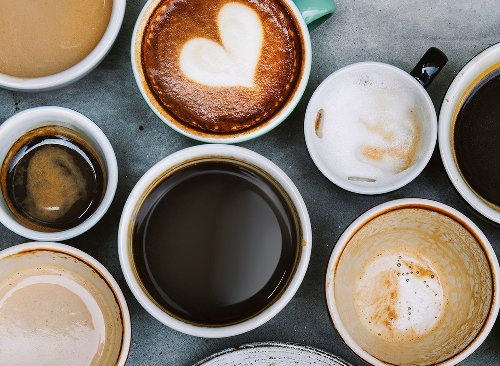 These Are the Worst Types of Coffee for Your Heart Health, Science Says | Eat This Not That