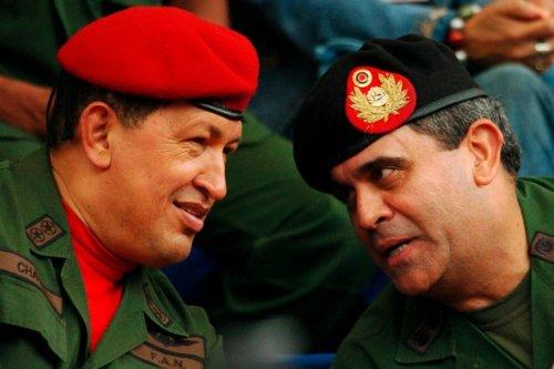 Muere en prisión general venezolano que rompió con Hugo Chávez - La Enciclopedia