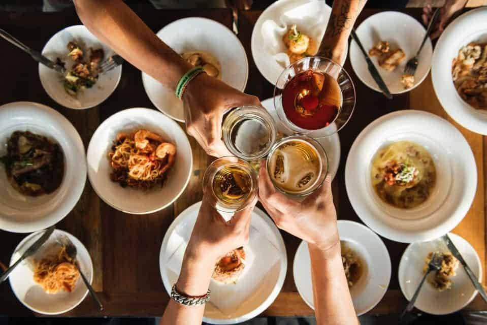 A Spanish Tapas Pub Crawl in Palamos Spain