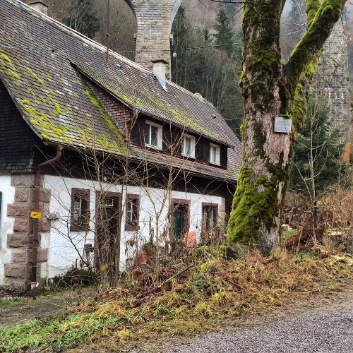 Breisach Germany - The Black Forest of Hansel and Gretel