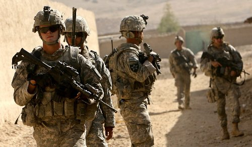 The Real Reasons the U.S. Can't Win Wars Anymore | National Review