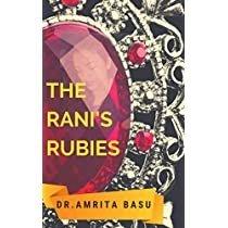 The Rani's Rubies(Free book )
