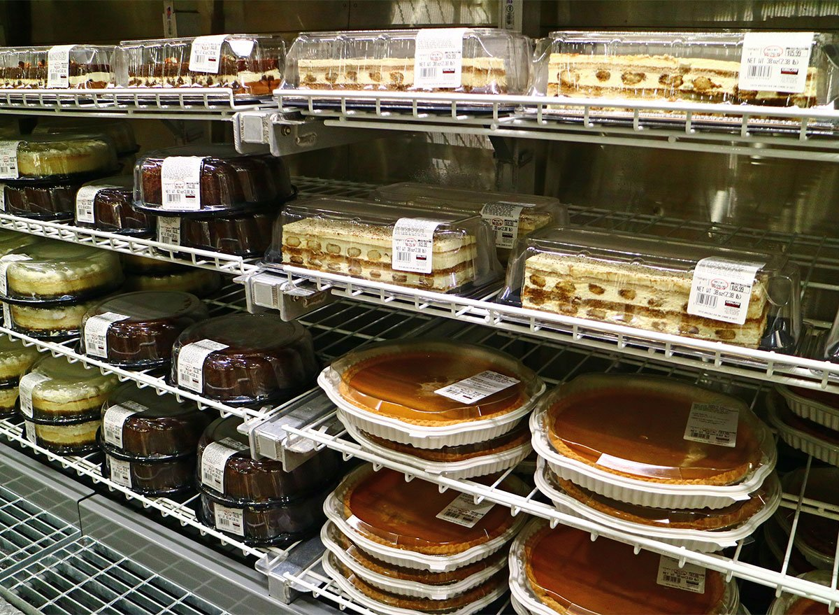 The Costco Bakery Deal Everyone's Talking About Right Now | Eat This Not That