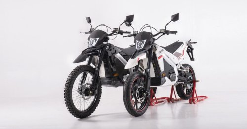 North America's most affordable 70+ mph electric motorcycle is already here and no one noticed