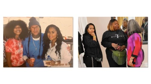 Tammy Rivera Mother And Father, Ethnicity - Empire BBK